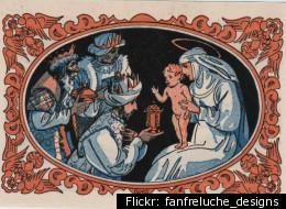Flickr: fanfreluche_designs