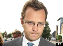 Andy Coulson lost his case against NGN, having attempted to sue them for his legal costs