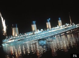 35,000 Titanic enthusiasts have already pre-ordered tickets