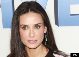 Demi Moore is setting up her own chat show - by women, for women - who needs men, anyway?