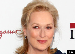 Meryl Streep has revealed politics weren't going to prevent her taking the role of Margaret Thatcher in 'The Iron Lady'