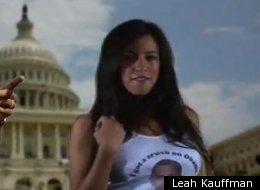 Leah Kauffman