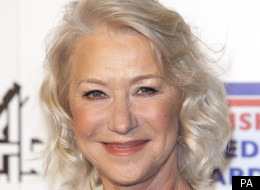 Dame Helen Mirren is booking a date with the Daleks of Dr Who if she has her way