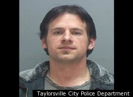 Taylorsville City Police Department