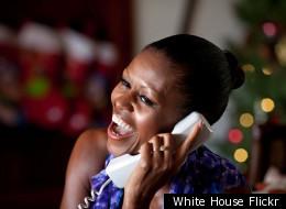 White House Flickr