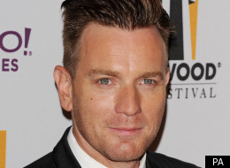 Ewan McGregor has had to put his directing debut on hold
