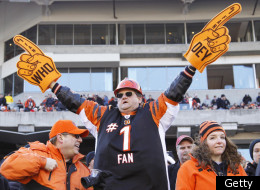 CINCINNATI, OH - DECEMBER 24: Cincinnati Bengals fans cheer during the game against the Arizona Cardinals at Paul Brown Stadium on December 24, 2011 in Cincinnati, Ohio. The Bengals defeated the Cardinals 23-16. (Photo by Joe Robbins/Getty Images)
