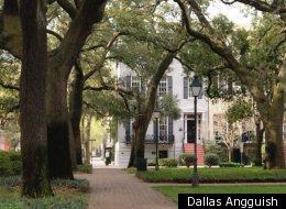 Dallas Angguish