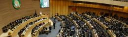 Image for Qui sera le nouveau président de la Commission de l'Union africaine?