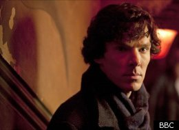 Benedict Cumberbatch has become an internationally recognised face, due to 'Sherlock'
