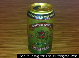 Ben Muessig for The Huffington Post