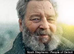 Noah Stephens / People of Detroit