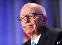 Murdoch joined Twitter on 31 December