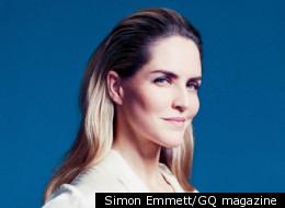 Simon Emmett/GQ magazine
