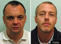 Gary Dobson and David Norris were convicted after 19 years