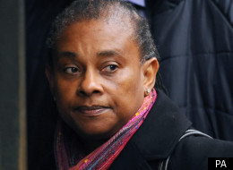 Doreen Lawrence told the BBC's she felt Britain did not deserve to have her son buried there