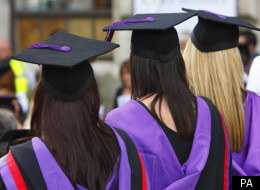 Universities are experiencing a late surge in applications for September courses