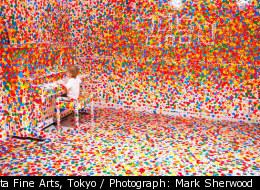 Gallery of Modern Art, Brisbane / Courtesy: Ota Fine Arts, Tokyo / Photograph: Mark Sherwood