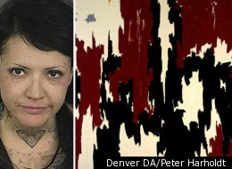 Denver DA/Peter Harholdt