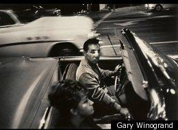 Gary Winogrand