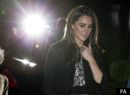 A life in the spotlight: Kate Middleton turns 30 today