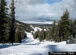Northstar California Resort's longest run measures 1.4 miles.