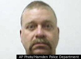 Mark Powell, 49, a paramedic in Connecticut has been charged with sexual assault and unlawful restraint for allegedly raping a woman who was being taken to the hospital after a fall.