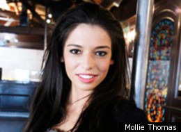 Mollie Thomas