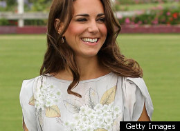 Kate Middleton is celebrating her 30th birthday today!