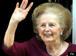 Despite what you may have heard, the Iron Lady is alive and well