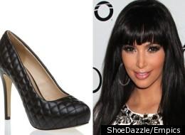 ShoeDazzle/Empics