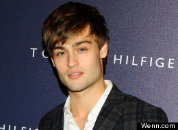 Douglas Booth who will still as Romeo