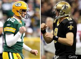Updated Super Bowl odds