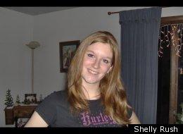Shelly Rush