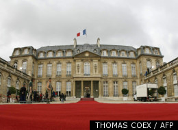 L'Élysée (photo d'illustration)