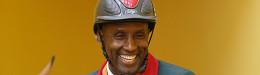Image for JO: Fin de course pour le cavalier Abdelkebir Ouaddar