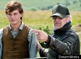 Steven Spielberg honours the dead in 'War Horse'