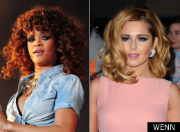 Cheryl Cole and Rihanna to duet?