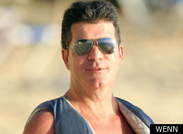 Simon Cowell has been joined on his holiday by Zeta Graff.