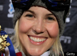 Freestyle skier Sarah Burke has died from her injuries.