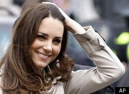 It is possible to get lucious locks like Kate Middleton. Here's how!