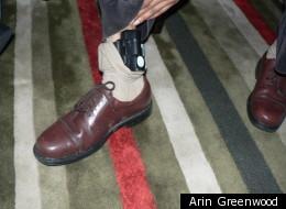 Arin Greenwood