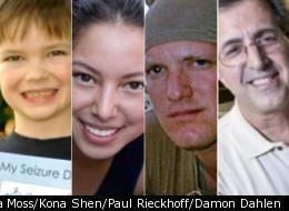 Lisa Moss/Kona Shen/Paul Rieckhoff/Damon Dahlen