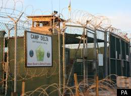 Delta Camp At Guantanamo Bay