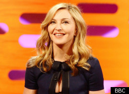 Madonna tells Graham Norton she fully expects her album 'M.D.N.A.' to be leaked online before release