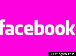 Facebook pink colour-change scam