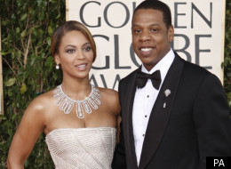 Beyonce and Jay-Z are said to be giving Blue Ivy's gifts to charity.