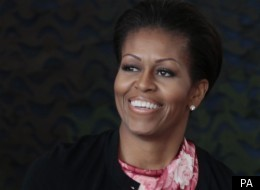 Michelle Obama is subject to claims she has a bad relationship with some of her husband's staff
