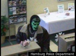 Hamburg Police Department