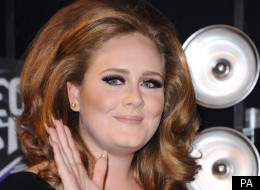 Adele is too hot a favourite for a Brit Award for the bookies' liking